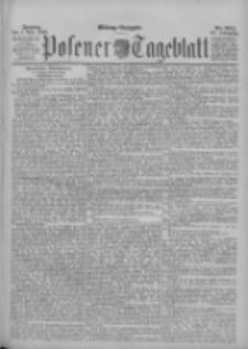 Posener Tageblatt 1896.05.01 Jg.35 Nr204