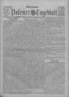Posener Tageblatt 1896.05.02 Jg.35 Nr206