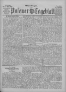 Posener Tageblatt 1896.05.03 Jg.35 Nr207