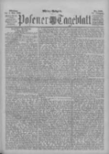 Posener Tageblatt 1896.05.04 Jg.35 Nr208