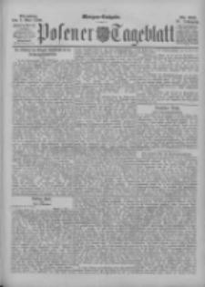 Posener Tageblatt 1896.05.04 Jg.35 Nr209