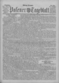 Posener Tageblatt 1896.05.05 Jg.35 Nr210