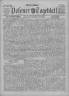 Posener Tageblatt 1896.05.07 Jg.35 Nr213