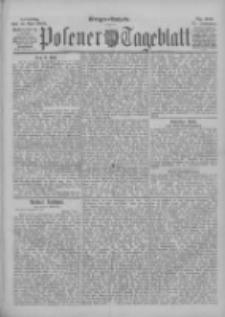 Posener Tageblatt 1896.05.10 Jg.35 Nr219