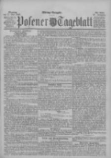 Posener Tageblatt 1896.05.11 Jg.35 Nr220