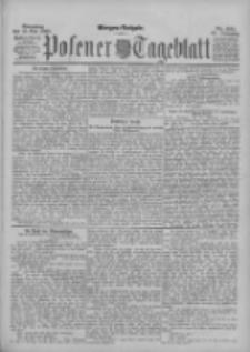 Posener Tageblatt 1896.05.12 Jg.35 Nr221