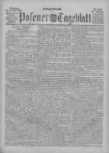 Posener Tageblatt 1896.05.12 Jg.35 Nr222