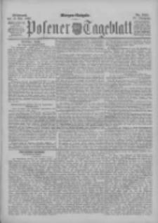 Posener Tageblatt 1896.05.13 Jg.35 Nr223