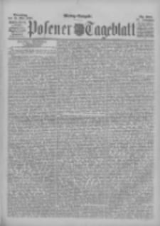 Posener Tageblatt 1896.05.19 Jg.35 Nr232