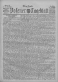 Posener Tageblatt 1896.05.20 Jg.35 Nr234