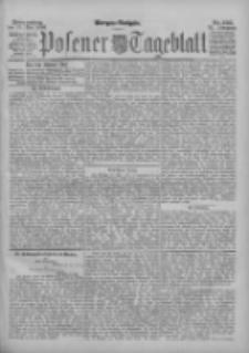 Posener Tageblatt 1896.05.21 Jg.35 Nr235