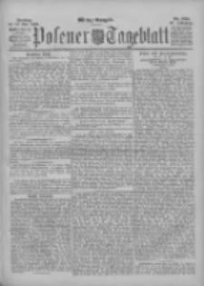 Posener Tageblatt 1896.05.22 Jg.35 Nr238