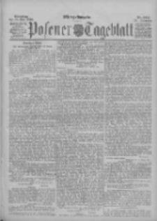 Posener Tageblatt 1896.05.26 Jg.35 Nr242