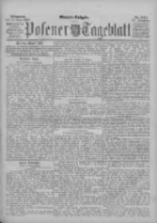 Posener Tageblatt 1896.05.27 Jg.35 Nr243