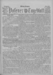 Posener Tageblatt 1896.05.27 Jg.35 Nr244