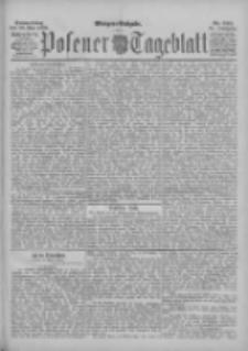 Posener Tageblatt 1896.05.28 Jg.35 Nr245