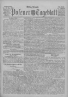 Posener Tageblatt 1896.05.28 Jg.35 Nr246