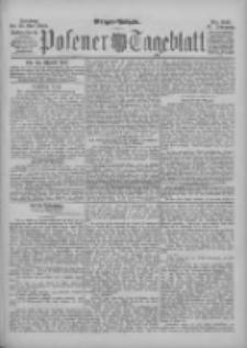 Posener Tageblatt 1896.05.29 Jg.35 Nr247