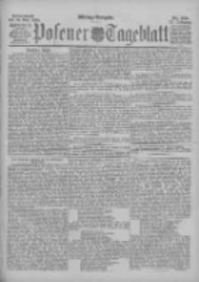 Posener Tageblatt 1896.05.30 Jg.35 Nr250