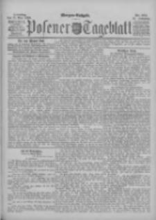 Posener Tageblatt 1896.05.31 Jg.35 Nr251