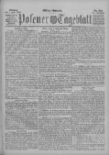 Posener Tageblatt 1896.06.01 Jg.35 Nr252