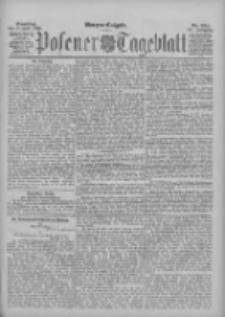 Posener Tageblatt 1896.06.02 Jg.35 Nr253