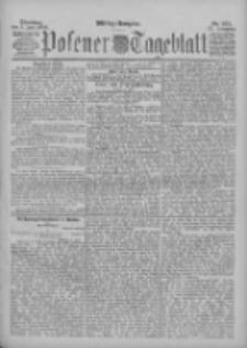 Posener Tageblatt 1896.06.02 Jg.35 Nr254