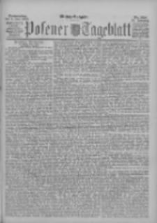 Posener Tageblatt 1896.06.04 Jg.35 Nr258