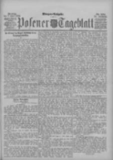 Posener Tageblatt 1896.06.05 Jg.35 Nr259