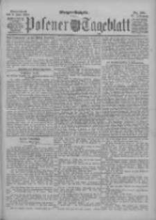 Posener Tageblatt 1896.06.06 Jg.35 Nr261
