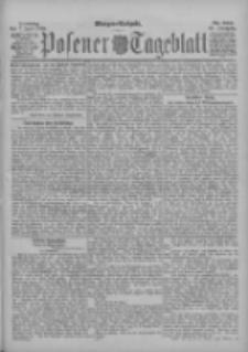 Posener Tageblatt 1896.06.07 Jg.35 Nr263
