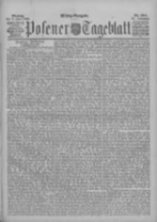 Posener Tageblatt 1896.06.08 Jg.35 Nr264