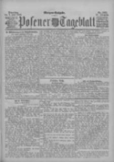 Posener Tageblatt 1896.06.09 Jg.35 Nr265