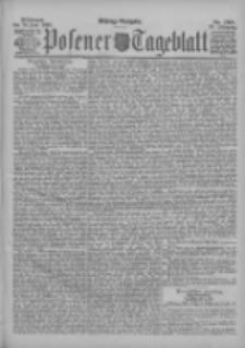 Posener Tageblatt 1896.06.10 Jg.35 Nr268