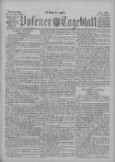 Posener Tageblatt 1896.06.11 Jg.35 Nr270