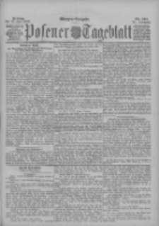 Posener Tageblatt 1896.06.12 Jg.35 Nr271