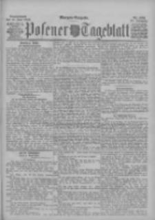 Posener Tageblatt 1896.06.13 Jg.35 Nr273