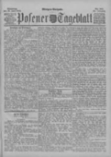 Posener Tageblatt 1896.06.16 Jg.35 Nr277