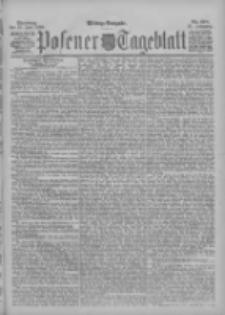 Posener Tageblatt 1896.06.16 Jg.35 Nr278