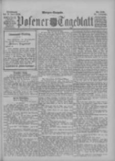 Posener Tageblatt 1896.06.17 Jg.35 Nr279