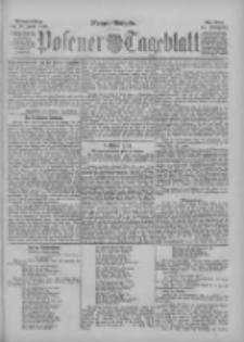 Posener Tageblatt 1896.06.18 Jg.35 Nr281