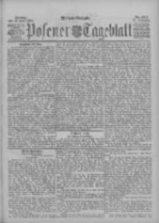 Posener Tageblatt 1896.06.19 Jg.35 Nr283
