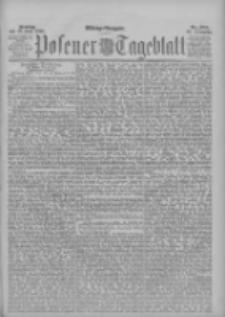 Posener Tageblatt 1896.06.19 Jg.35 Nr284