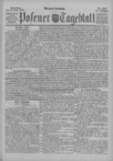 Posener Tageblatt 1896.06.23 Jg.35 Nr289