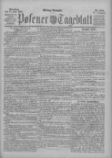 Posener Tageblatt 1896.06.23 Jg.35 Nr290