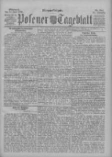 Posener Tageblatt 1896.06.24 Jg.35 Nr291