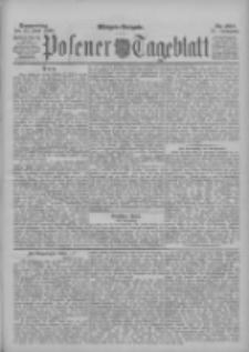 Posener Tageblatt 1896.06.25 Jg.35 Nr293