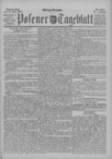 Posener Tageblatt 1896.06.25 Jg.35 Nr294