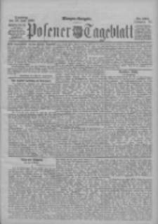 Posener Tageblatt 1896.06.28 Jg.35 Nr299