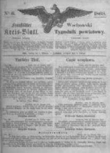 Fraustädter Kreisblatt. 1869.02.05 Nr6